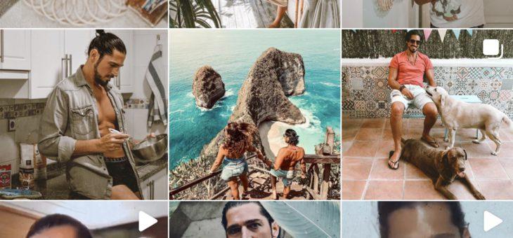 Javi Cubo – Influencer de viajes