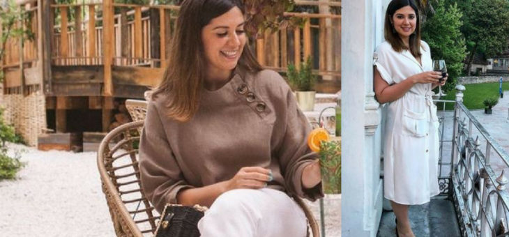 ANA ISABEL MORENO – INFLUENCER LIFESTYLE Y FASHION BLOGGER