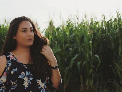 Mariana Álvarez – Instagramer lifestyle