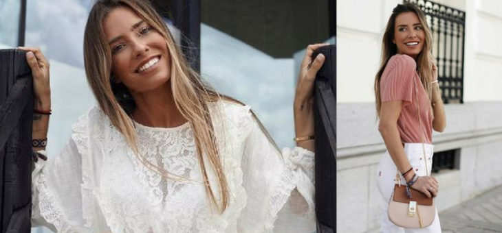 Marta Carriedo – Influencer y blogger lifestyle