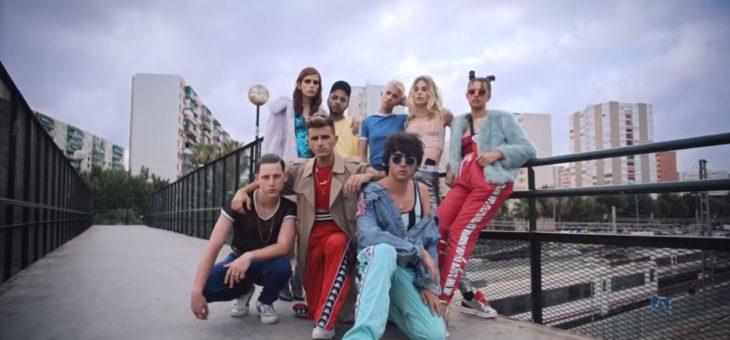 The Tripletz estrenan el primer videoclip inclusivo LGTBI