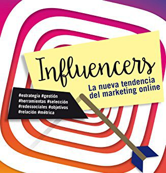 Los mejores libros de marketing de influencers