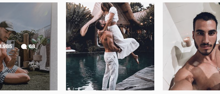 Alejandro Lobo – Instagramer Lifestyle