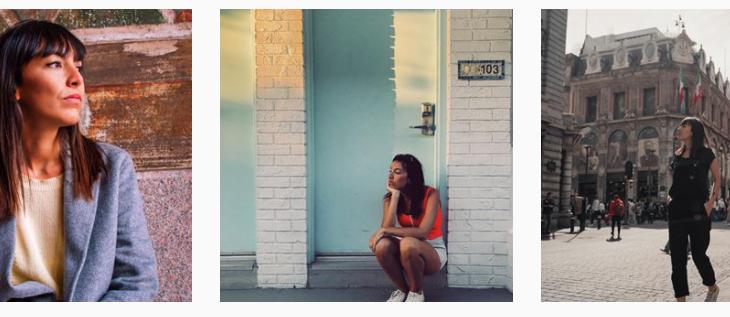 Judith Tiral – Instagramer y Youtuber