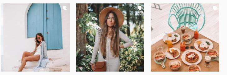 LorenaGodoy – Influencer de Moda y Lifestyle