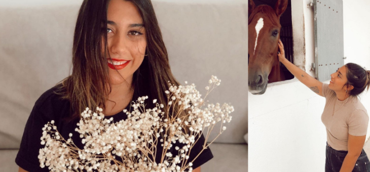 Laura Sarabia – Youtuber